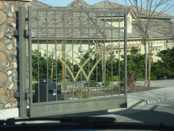 Wrought Iron Gallery San Antonio Wrought Iron Gates San